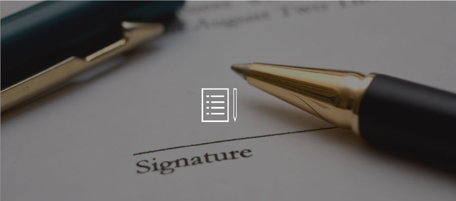 What to Include in an Employee Contract
