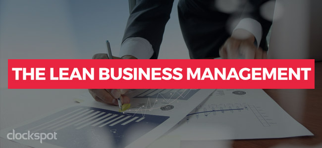 The-Lean-Business-Management